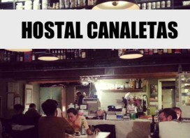 Blog Hostal Canaletas